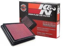 『整備區』K&N 高流量空氣濾芯 NISSAN BIG TIIDA 高流量 空氣濾芯