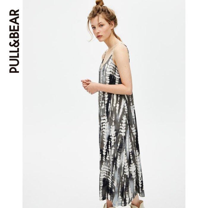 連衣裙新款夏女長裙吊帶法式桔梗裙子 05390387 背心裙 吊帶裙 仙女裙 連衣裙 韓版