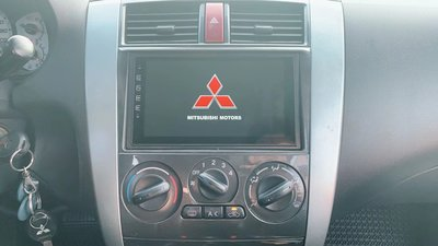 汽車音響 通用型主機 七吋 Android 安卓版 2DIN 觸控螢幕主機導航/ USB/ 電視/ 鏡頭/ GPS/ 藍芽 彰化縣