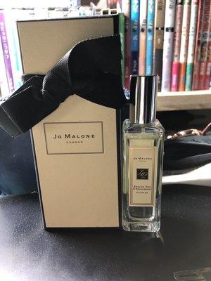 (滿兩件免運) Jo Malone 英國橡樹與紅醋栗 香水 30ml  附紙盒