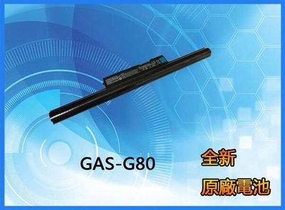 全新裝GIGABYTE 技嘉AORUS X9 GTX1070 GAS-G80 961T2009F 電池