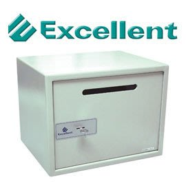 【皓翔金庫保險箱】阿波羅e世紀投幣型電子保險箱300BKD