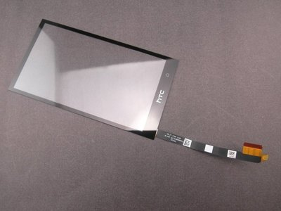 台中手機快速維修 HTC NEW ONE / M7 / 801e 觸控板 玻璃 更換 歡迎來電