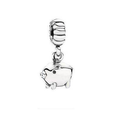 【金永珍珠寶鐘錶】實體店面*PANDORA潘朵拉 豬年小豬 保證原廠真品 791094 小豬吊飾 現貨*