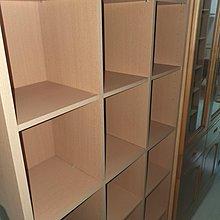 新竹二手家具買賣來來-出清&十八格置物架書架書櫃~新竹搬家公司|竹北-新豐竹南頭份-2手-家電買賣中古實木傢俱沙發-茶几-衣櫥-床架-床墊-冰箱-洗衣機