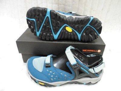 【n0900台灣健立最便宜】2019 MERRELL (七折)女輕量越野登山戶外多功能鞋 ML32832