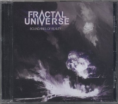 Fractal Universe - Boundaries of Reality