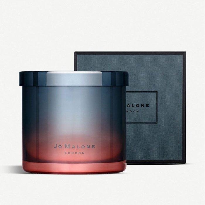 Jo malone 分層香氛蠟燭 600g 黑石榴 + 牡丹與胭紅麂絨
