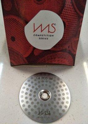 【咖啡唯主】 IMS CI200 IM 半自動咖啡機分水網(適用於:Faema,Wega,Cbc Royal..等