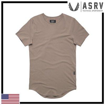瘋狂金剛▸ 坯布 ASRV Supima® Established Tee 超柔輕盈耐磨短袖T恤 運動 健身