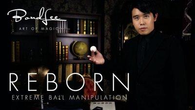 (MST MAGIC) (預購商品) REBORN Extreme Ball Manipulation 舞台魔術