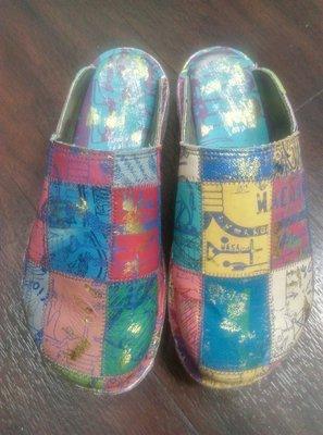 Macanna 麥肯納女鞋 原價8880元