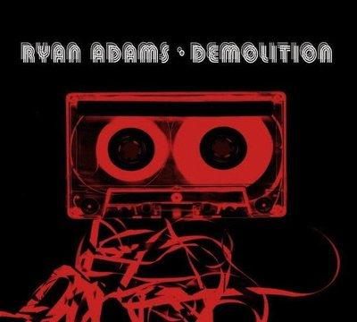 (歐版) Ryan Adams 萊恩亞當斯 / Demolition 毀滅