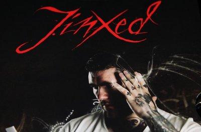 【意凡魔術小舖】Jinxed by Peter Turner LIMITED EDITION 倒楣 強烈心靈力作 重磅限量心靈大碟 兩集