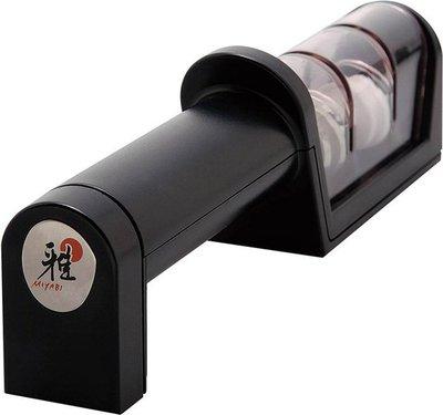 日本 MIYABI 專用磨刀器 34536-007 耶誕禮物 尾牙贈品