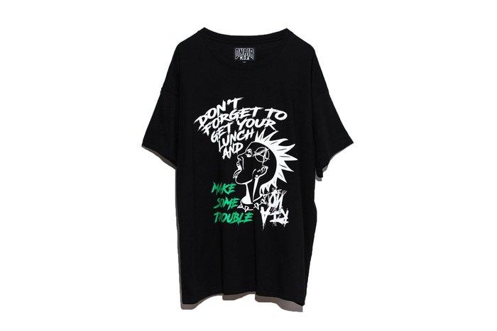 [NMR] 七折 / ON-AIR 短袖 17 S/S Punk Tee 非現貨賣場