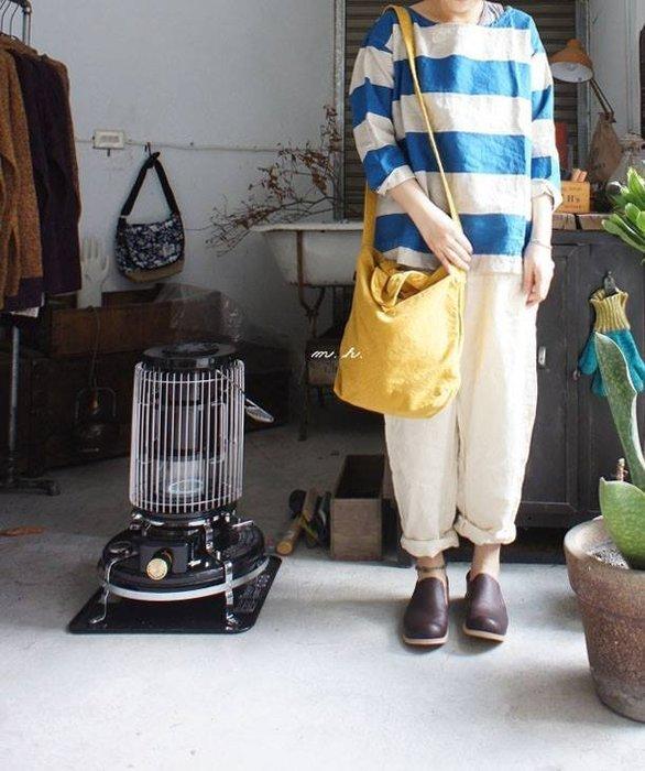MH 選物室 V.D.L.C VC-1 倉敷帆布 日本製 洗衣機清洗 OK 兩用 手拿 斜背 肩背 包 帆布包