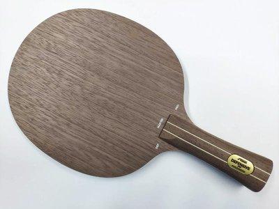 宏亮 公司貨附發票 STIGA DEFENSIVE PRO 削球板 削球拍 七夾 5木+2碳 鹽野真人 桌球拍 乒乓球