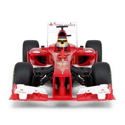 遙控車 玩具車 賽車 法拉利iF1遙控...