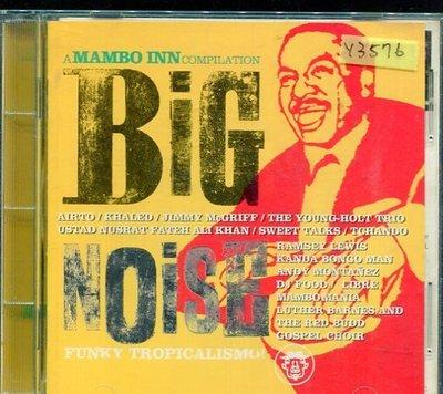 *還有唱片行* BIG NOISE / A MAMBO INN COMPILATION 二手 Y3576