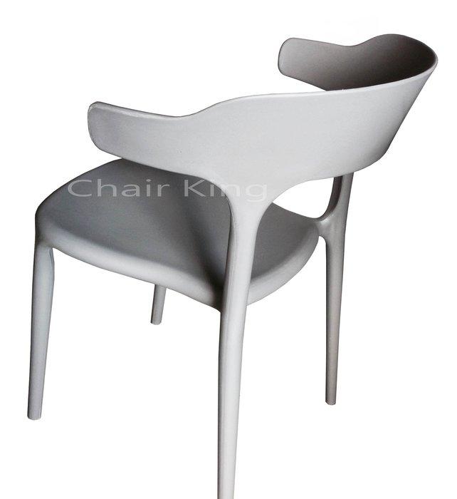 [ 親愛的^^ 椅子王 ] -----亞瑟休閒椅,灰色 ;咖啡色 《限定特價》