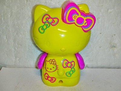 T.(企業寶寶玩偶娃娃)2010年麥當勞發行摩登紐約Hello Kitty 凱蒂貓公仔!-有自由女神的圖案!