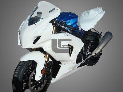 理誠國際 SUZUKI GSX-R1000 09-14 競賽 競技 車殼 整流罩 ( Moto GP 大鵬灣 )