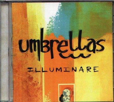 八八 - Umbrellas - Illuminare