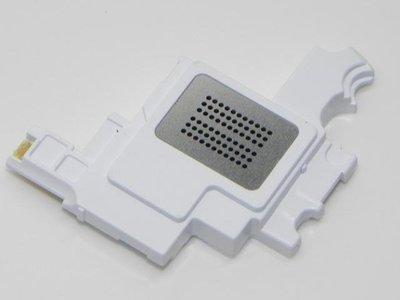 {蔓尼來} 三星 SAMSUNG GALAXY Ace 2 I8160 原廠 響鈴 喇叭 白色 保固七天