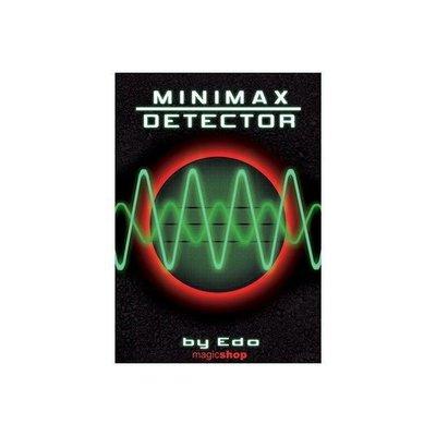 【意凡魔術小舖】 MINIMAX DETECTOR 微型磁性探測器 微形磁性探測器 把妹近距離魔術