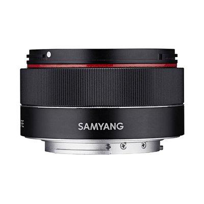 ◎相機專家◎ SAMYANG AF 35mm F2.8 FE for SONY E 全片幅 保一年 公司貨