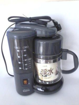 全新coffee maker 5杯份咖啡機