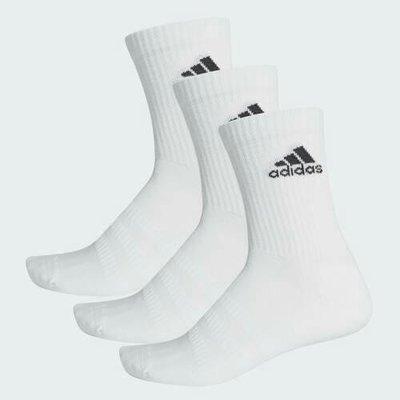 愛廸達 ADIDAS 兒童 襪子 一組 三雙DZ9356KL(15-16cm),KXL(17-18cm)