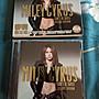 麥莉 Miley Cyrus 無法擋 Can`t Be Tamed CD+DVD  99.99新