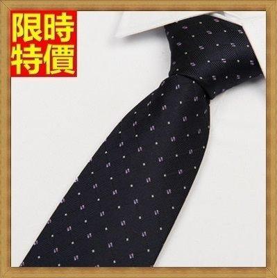 領帶 手打領帶 (任兩條)-箭頭型斜紋商務婚禮男士配件16色69d8[獨家進口][米蘭精品]