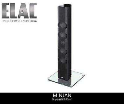 【尼克放心】ELAC德國精品中置型揚聲器CINEMA 24 CM (SW黑色)-對 搭配薄型電視的最佳選擇