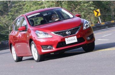 Nissan BIG TIIDA 17吋輪框(前加大碟盤328mm+(S/P)運動性能版來令片) SBK5202F-2