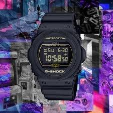 門市正貨 - 全新 Casio G-Shock DW-5700 DW-5700BBM DW-5700BBM-1 手錶