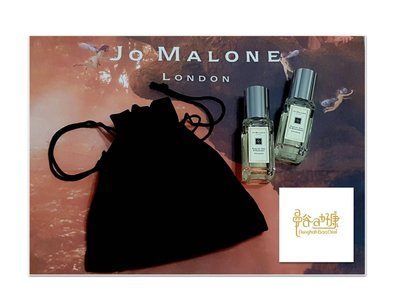 【曼谷A好康】Jo Malone英國橡樹與榛果9ml, 英國橡樹與黑醋栗9ml