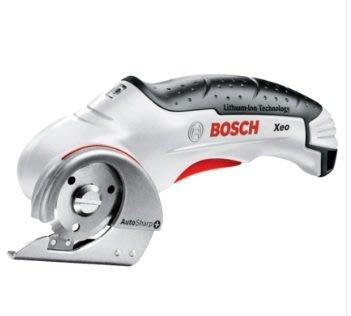 博世BOSCH鋰電手持式電動剪刀鐵皮剪:布料剪:紙板剪:地毯剪
