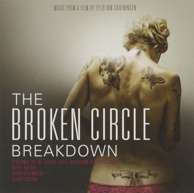 """愛的餘燼 Broken Circle Breakdown""- Various,全新歐版,Eur271"