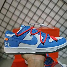 off -white x nike 聯名 系列 dunk low 36-45