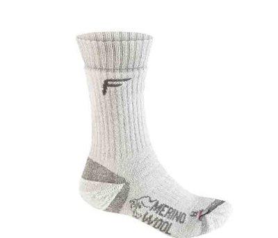 【山野賣客】F-LITE MOUNTAINEERING NT P 100 羊毛登山襪 保暖襪