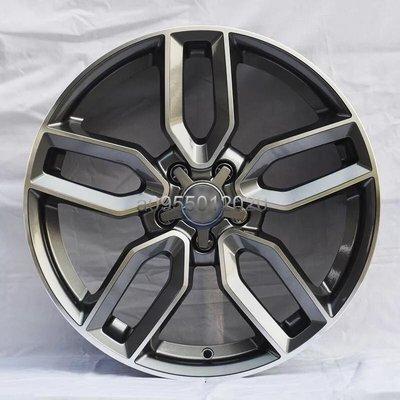 全新AUDI S3原廠式樣5孔112 18吋鋁圈A3/RS3/A4/RS4/Q3/GOLF/Tiguan/SKODA