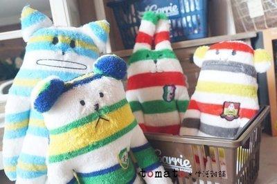 ˙TOMATO生活雜鋪˙日本進口雜貨SHOOT!! CRAFTHOLIC國家足球系列布偶抱枕(小款)