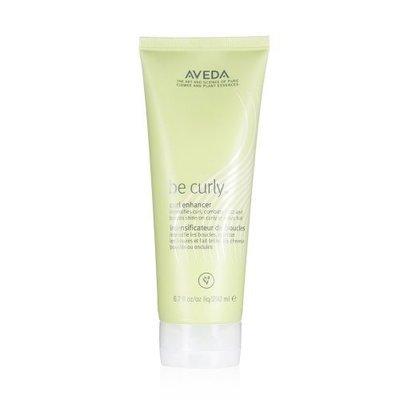 【韓Lin連線代購】AVEDA - 卷髮造型乳 Be Curly Curl Enhancer 200ml