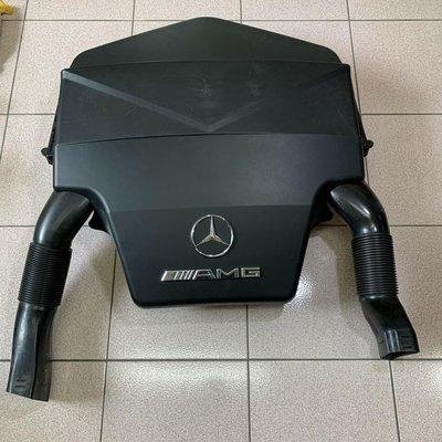 Benz w210 E55 AMG 集氣箱