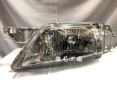 ☆☆☆強尼工廠☆☆☆全新馬自達 MAZDA PREMACY 1.8 原廠型 晶鑽 大燈