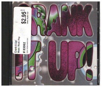 新尚唱片/ CRANK IT UP 二手品-01686807