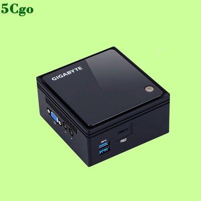 5Cgo【含稅】技嘉GB-BACE-3160迷你電腦HTPC高清主機J3160簡單便攜高速穩定t543004574891